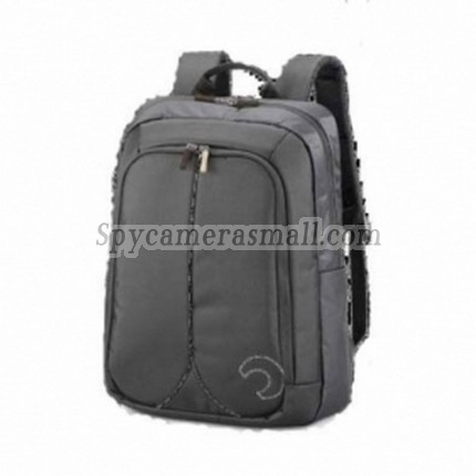 Wearing Class Hidden Spy Camera - 8GB Spy Sport Bag With A Hidden Camera DVR Built Inside