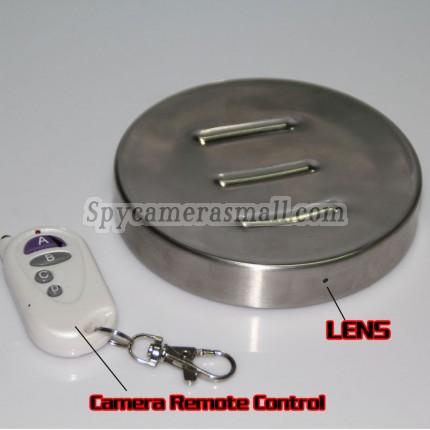 Soap Box Hidden Bathroom Spy Cams DVR - Motion Activated 720P HD Soap Box Bathroom Spy Camera DVR 16GB Remote Control ON/OFF