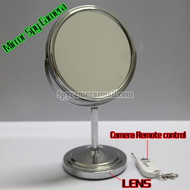 Двухсторонное Зеркало с HD Шпионской Камерой DVR Шпионская Камера обнаружение движения 32G 1080P