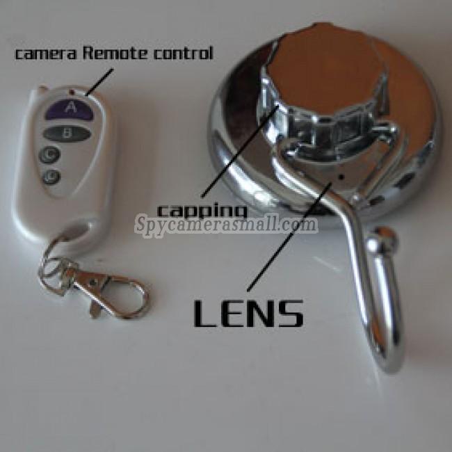 Шпионская Камера DVR Мини-крючок DVR HD Шпионская Камера обнаружение движения 32G 1080P