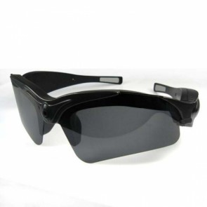 Spy Sunglasses Cam - Sport Sunglasses Camera 5.0MP HD 720P Pinhole DVR Eyewear